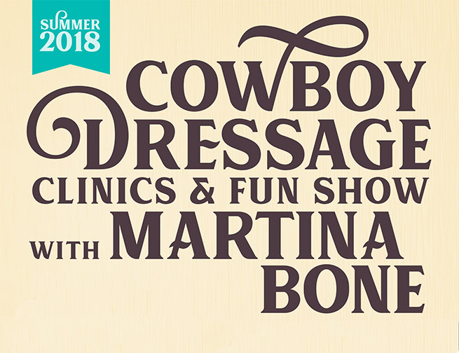 Crested-Butte-Horse-Park-Cowboy-Dressage-Clinics-Fun-Show-Martina-Bone
